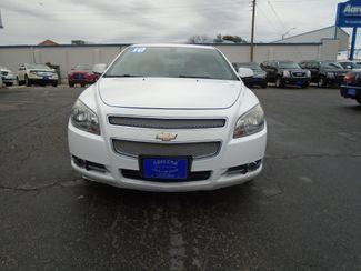 2010 Chevrolet Malibu LTZ  Abilene TX  Abilene Used Car Sales  in Abilene, TX