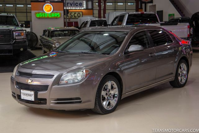 2010 Chevrolet Malibu LT w/1LT in Addison, Texas 75001