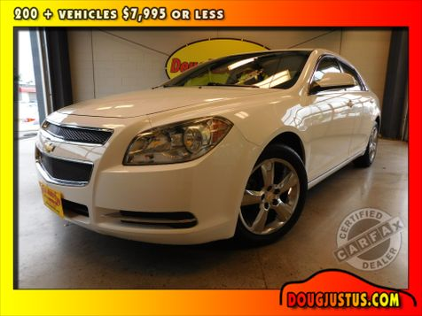 2010 Chevrolet Malibu LT w/2LT in Airport Motor Mile ( Metro Knoxville ), TN