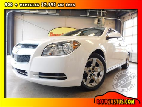 2010 Chevrolet Malibu LT w/1LT in Airport Motor Mile ( Metro Knoxville ), TN