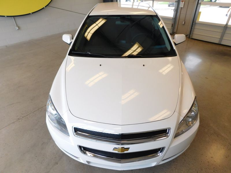2010 Chevrolet Malibu LT w1LT  city TN  Doug Justus Auto Center Inc  in Airport Motor Mile ( Metro Knoxville ), TN