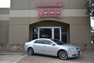 2010 Chevrolet Malibu LT w/1LT in Arlington, Texas 76013