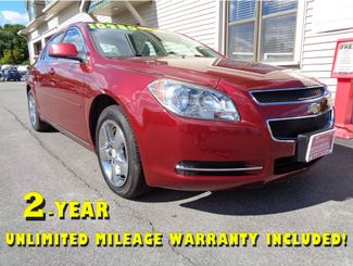 2010 Chevrolet Malibu LT w/2LT in Brockport NY, 14420