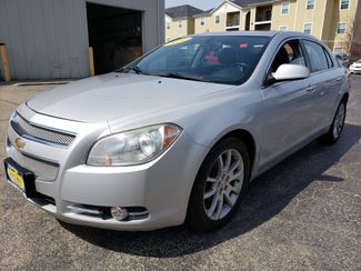 2010 Chevrolet Malibu LTZ | Champaign, Illinois | The Auto Mall of Champaign in Champaign Illinois