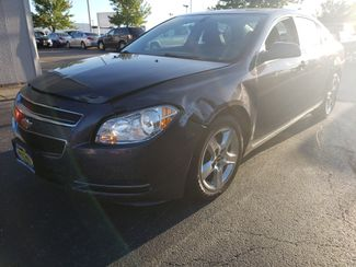 2010 Chevrolet Malibu LT w/1LT | Champaign, Illinois | The Auto Mall of Champaign in Champaign Illinois