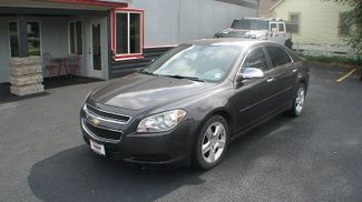 2010 Chevrolet Malibu LS w/1LS in Coal Valley, IL 61240