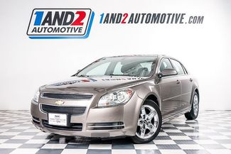 2010 Chevrolet Malibu LT w/1LT in Dallas TX