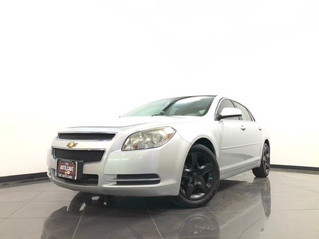 2010 Chevrolet Malibu *Easy In-House Payments* | The Auto Cave in Dallas