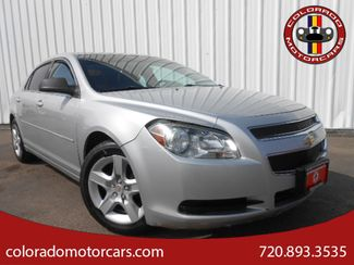 2010 Chevrolet Malibu LS w/1LS in Englewood, CO 80110