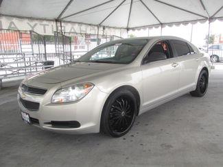 2010 Chevrolet Malibu LS w/1FL Gardena, California