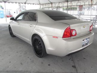 2010 Chevrolet Malibu LS w/1FL Gardena, California 7
