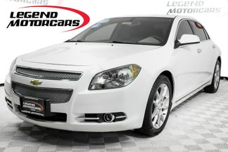 2010 Chevrolet Malibu LTZ in Garland