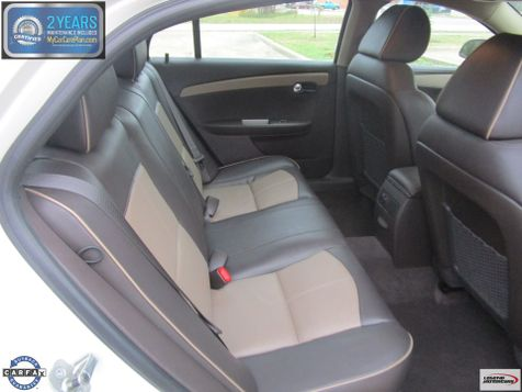 2010 Chevrolet Malibu LTZ in Garland, TX
