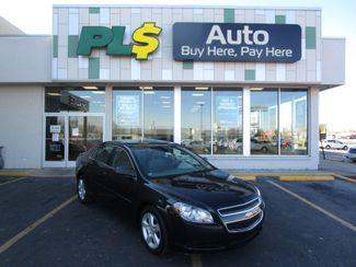 2010 Chevrolet Malibu LS w/1LS in Indianapolis, IN 46254
