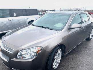 2010 Chevrolet Malibu LTZ in Knoxville, Tennessee 37920