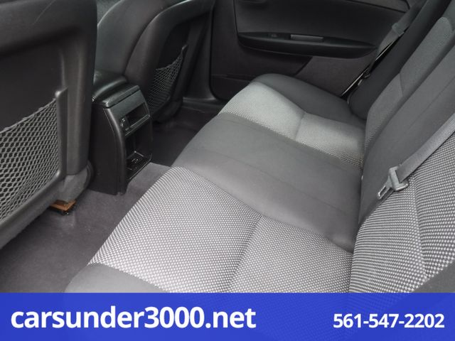 2010 Chevrolet Malibu LT w/1LT Lake Worth , Florida 5
