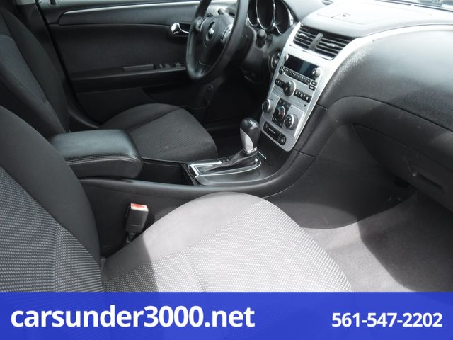 2010 Chevrolet Malibu LT w/1LT Lake Worth , Florida 6