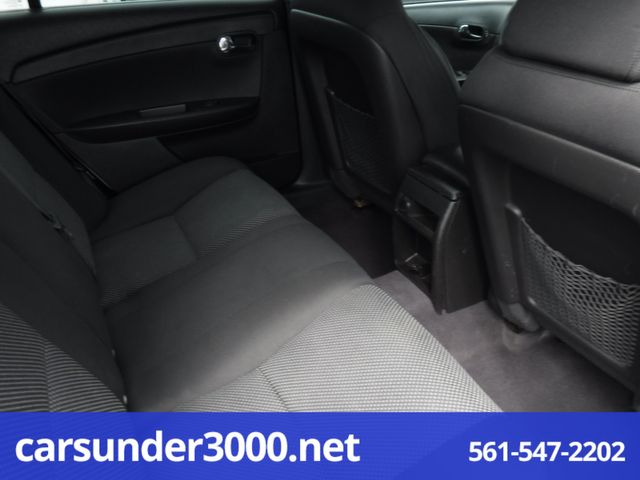 2010 Chevrolet Malibu LT w/1LT Lake Worth , Florida 7