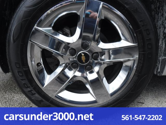 2010 Chevrolet Malibu LT w/1LT Lake Worth , Florida 8