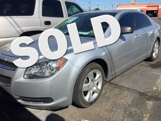 2010 Chevrolet Malibu LS w/1LS CAR PROS AUTO CENTER (702) 405-9905 Las Vegas, Nevada