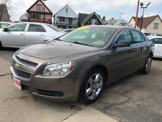 2010 Chevrolet Malibu LS  city Wisconsin  Millennium Motor Sales  in , Wisconsin