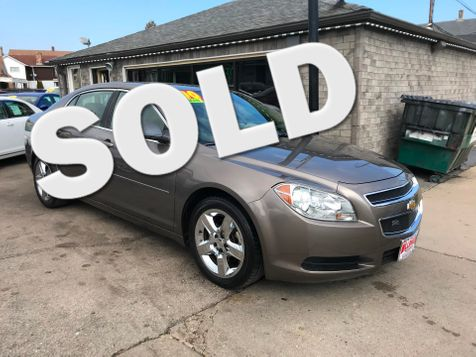 2010 Chevrolet Malibu LS in , Wisconsin