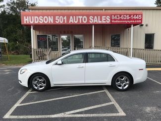 2010 Chevrolet Malibu in Myrtle Beach South Carolina