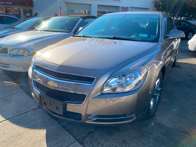 2010 Chevrolet Malibu LT w/1LT in New Rochelle, NY 10801
