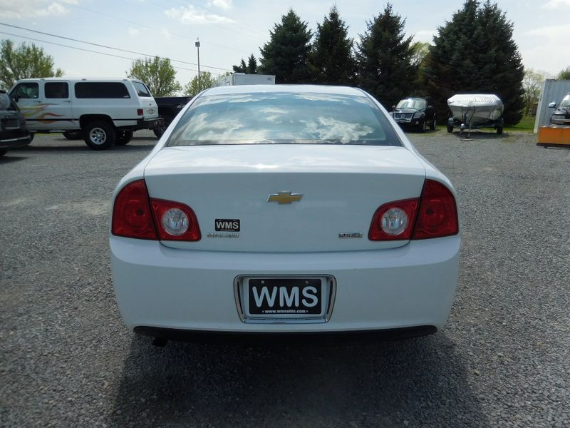 2010 Chevrolet Malibu LS w1FL  in , Ohio