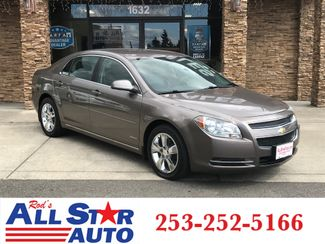 2010 Chevrolet Malibu LT in Puyallup Washington, 98371