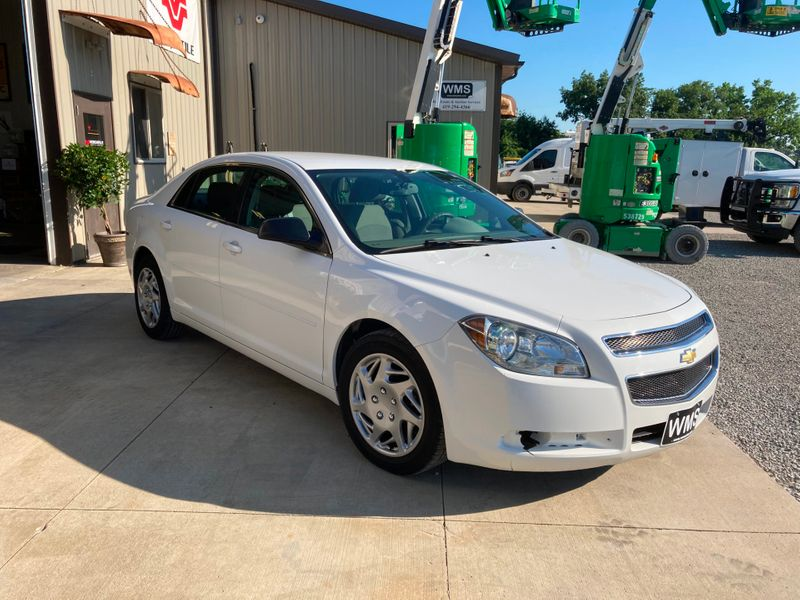 2010 Chevrolet Malibu LS w1LS  in , Ohio