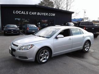 2010 Chevrolet Malibu LT w/1LT in Virginia Beach VA, 23452