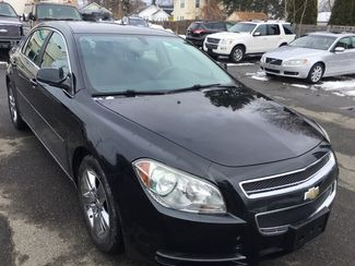 2010 Chevrolet Malibu LT w1LT  city MA  Baron Auto Sales  in West Springfield, MA