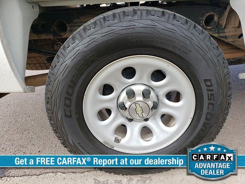 2010 Chevrolet Silverado 1500 4WD Ext Cab Work Truck  city MT  Bleskin Motor Company   in Great Falls, MT