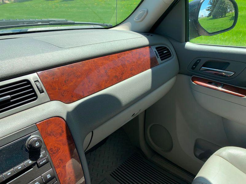 2010 Chevrolet Silverado 1500 4WD Crew Cab LTZ  city MT  Bleskin Motor Company   in Great Falls, MT