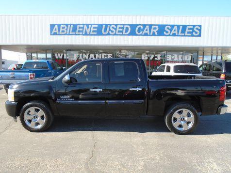 2010 Chevrolet Silverado 1500 LT in Abilene, TX