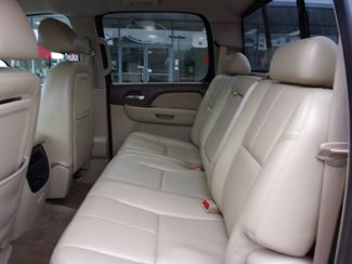 2010 Chevrolet Silverado 1500 LTZ  Abilene TX  Abilene Used Car Sales  in Abilene, TX