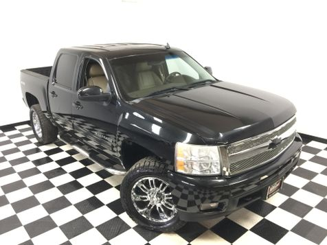 2010 Chevrolet Silverado 1500 *Lifted w/ SuperCharged Engine*!   The Auto Cave in Addison, TX