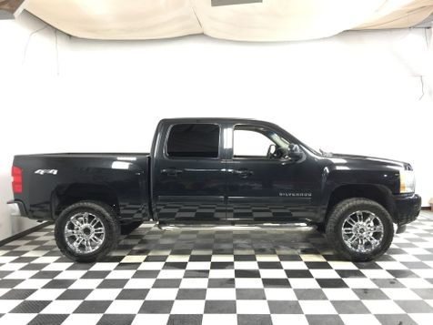 2010 Chevrolet Silverado 1500 *Lifted w/ SuperCharged Engine!* | The Auto Cave in Addison, TX