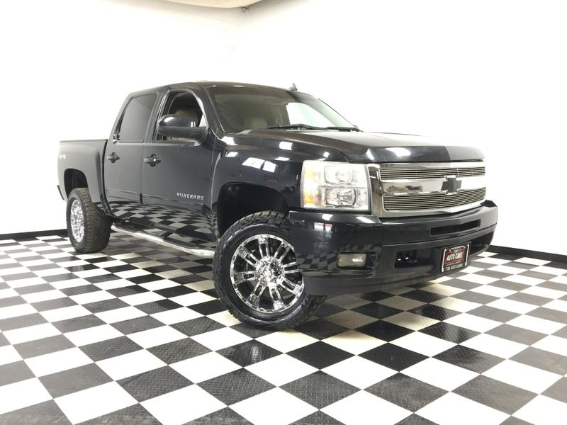 2010 Chevrolet Silverado 1500 *Lifted w/ SuperCharged Engine*! | The Auto Cave in Addison