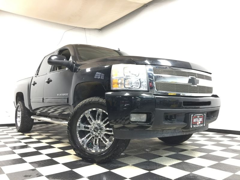2010 Chevrolet Silverado 1500 *Lifted w/ SuperCharged Engine!*   The Auto Cave in Addison