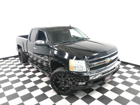 2010 Chevrolet Silverado 1500 *EXTENDED CAB PICKUP 4-DR*LT1 Extended Cab 2WD*   The Auto Cave in Addison, TX