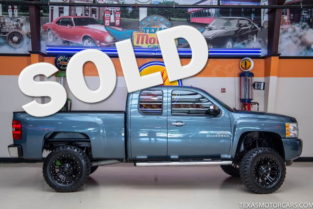 2010 Chevrolet Silverado 1500 LT in Addison, Texas 75001