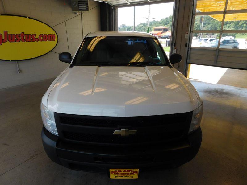 2010 Chevrolet Silverado 1500 Work Truck  city TN  Doug Justus Auto Center Inc  in Airport Motor Mile ( Metro Knoxville ), TN