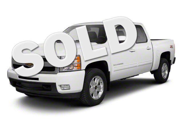 2010 Chevrolet Silverado 1500 Xtra Fuel Economy