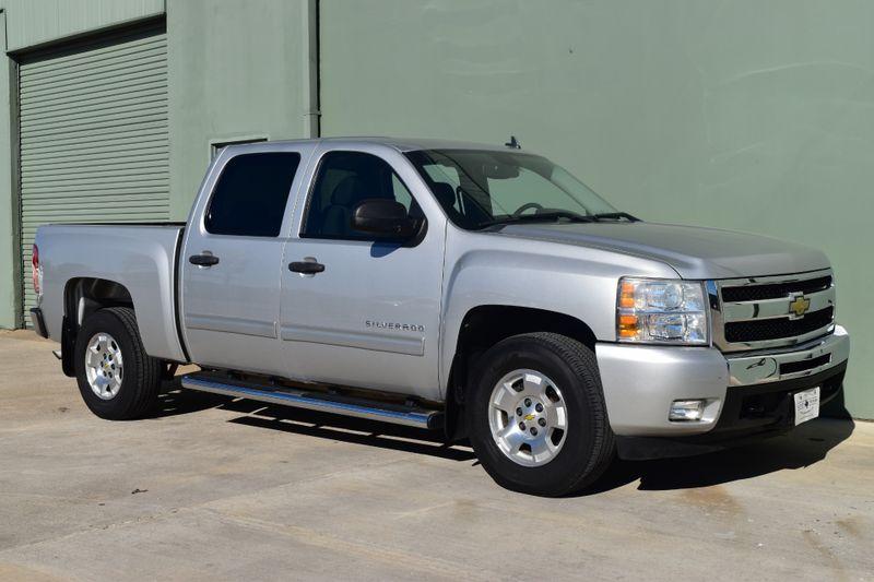 2010 Chevrolet Silverado 1500 LT | Arlington, TX | Lone Star Auto Brokers, LLC
