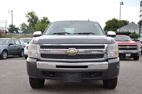 2010 Chevrolet Silverado 1500 LS in Braintree
