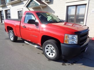 2010 Chevrolet Silverado 1500 Reg Cab in Brockport, NY 14420