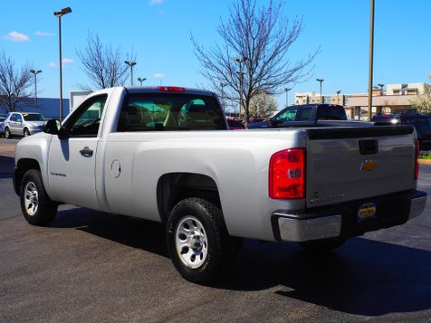 2010 Chevrolet Silverado 1500 Work Truck | Champaign, Illinois | The Auto Mall of Champaign in Champaign, Illinois