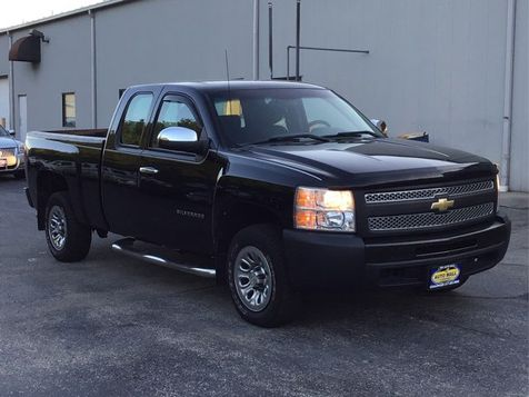 2010 Chevrolet Silverado 1500 Work Truck | Champaign, Illinois | The Auto Mall of Champaign in Champaign, Illinois